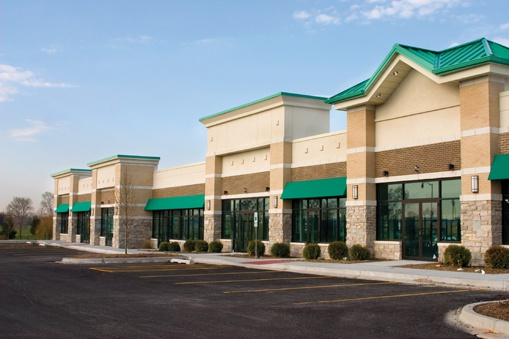 Retail Shopping Center Law Firm Attorneys