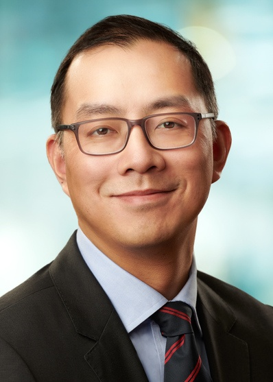 Photo of Eric  Loi