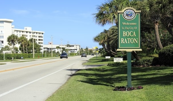 Photo of Boca Raton