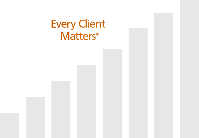 Every Client Matters®